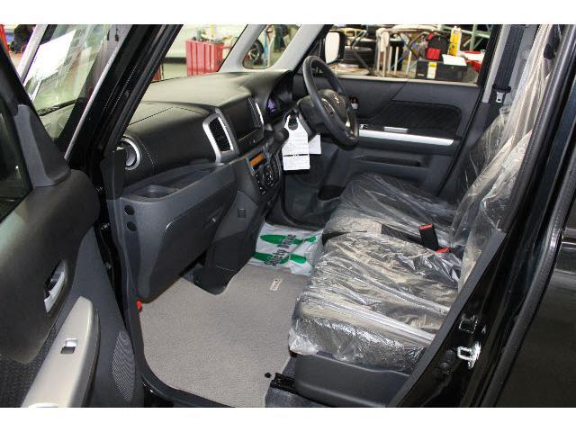スズキ スペーシア Gリミテッド4WD 左側オートスライドドア RBS横滑り防止