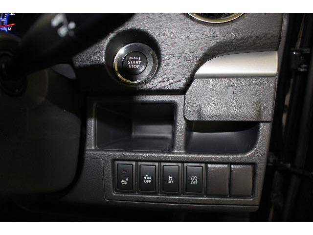 スズキ ワゴンR 20周年記念車4WD アゼストCDMD純正アルミエアロHID
