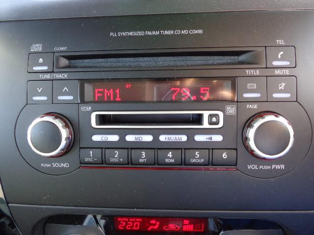 スズキ SX4 1.5XG 4WD 純正CDMD 純正アルミ HIDライト