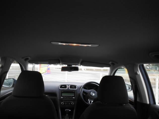 フォルクスワーゲン VW ゴルフ TSIコンフォートライン CD キーレス 純正16AW