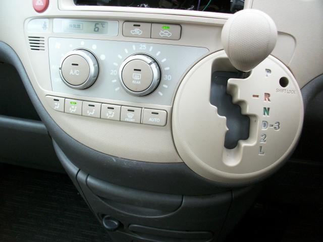 トヨタ シエンタ G 4WD HID 左リアパワースライドドア