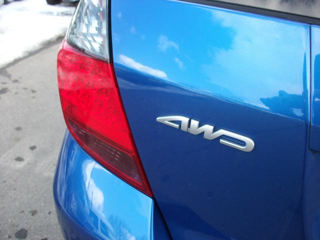 4WD! リヤLEDテール
