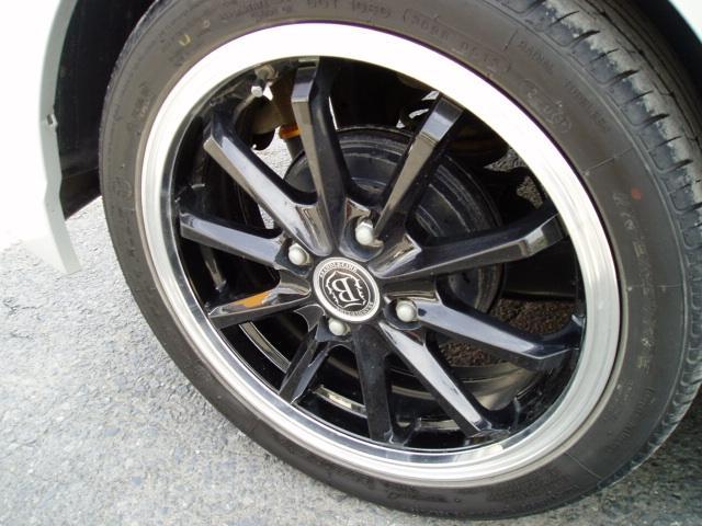 スズキ ワゴンR RR-DI