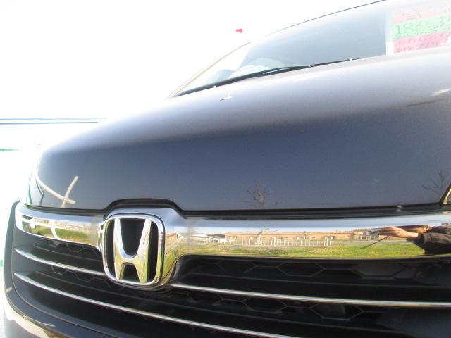 ホンダ ステップワゴン G Sパッケージ 4WD  フリップダウンモニター