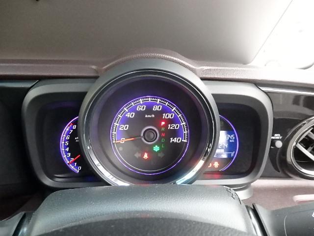 ホンダ N-ONE プレミアム SSパッケージ 4WD シティブレーキ