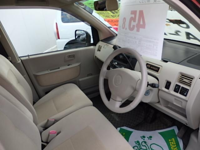 三菱 eKワゴン プレミアムエディション 4WD キーレス