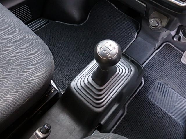 ホンダ バモス M・スタイリッシュパッケージ 4WD 5速マニュアル