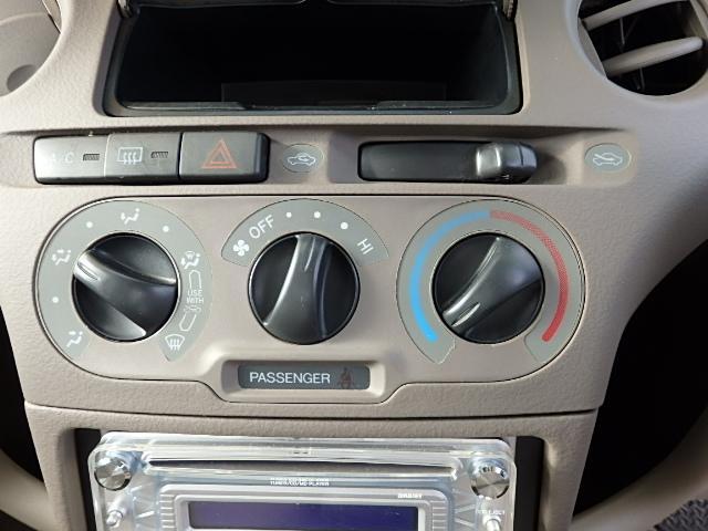 トヨタ プラッツ 1.0F FF 禁煙車 CD MD キーレス