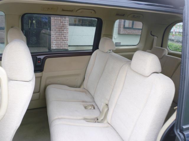 ホンダ ステップワゴン G LSパッケージ 4WD両側パワースライド