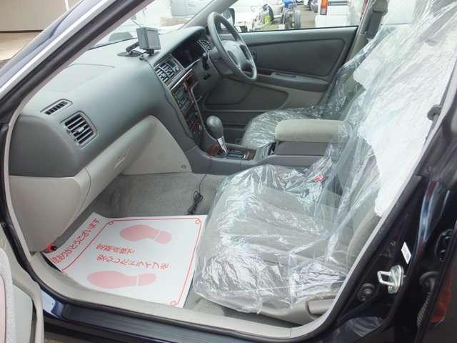 トヨタ マークII グランデFour 4WD 純正CD キーレス