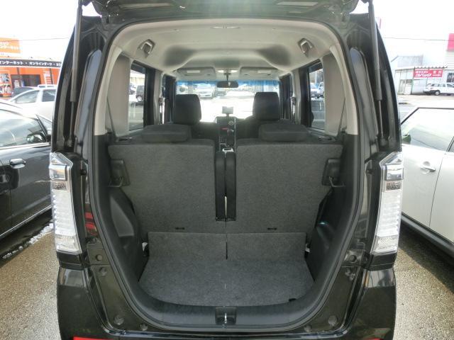 ホンダ N BOXカスタム G・Lパッケージ 4WD ワンオーナー