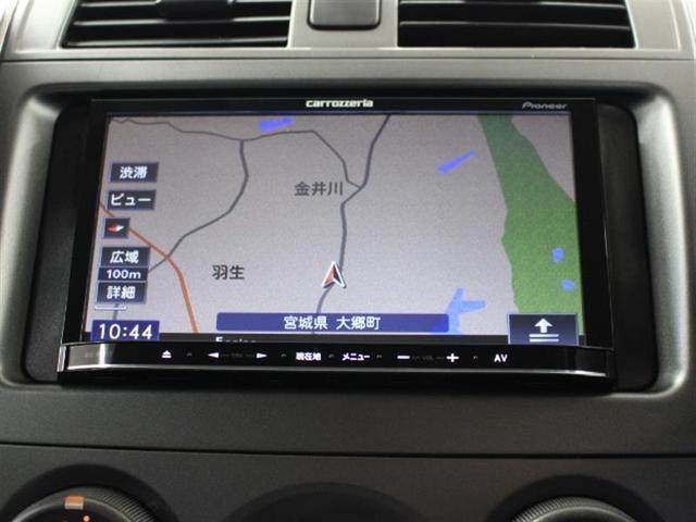 トヨタ カローラフィールダー 1.5X ナビTV