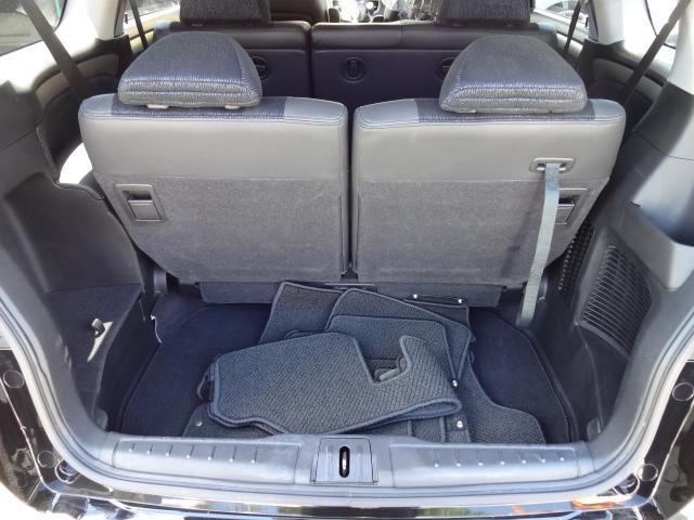 ホンダ オデッセイ アブソルートHDDナビスペシャルエディション 4WD ETC