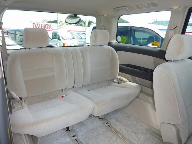 トヨタ アルファードG AX Lエディション 4WD