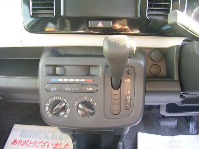 日産 モコ S FOUR 4WD アイドリングストップ スマートキー