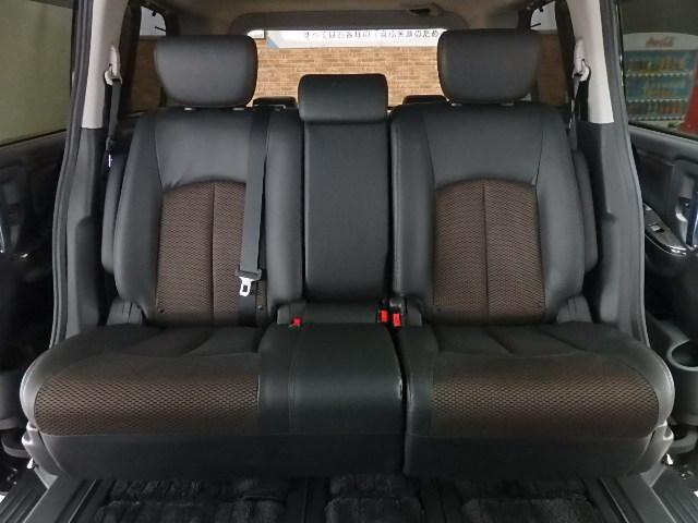 日産 エルグランド ハイウェイスター ダイナミックパッケージ切替式4WD 禁煙車