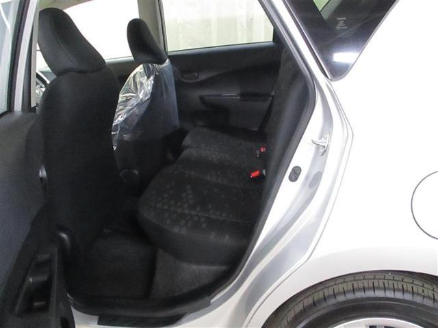 トヨタ ラクティス X 4WD ワンセグ対応メモリーナビ バックカメラ