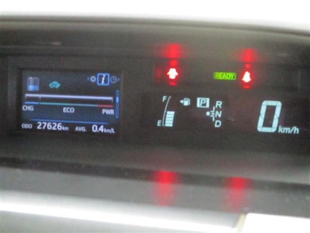 トヨタ プリウスアルファ S HDDナビ フルセグTV バックカメラ