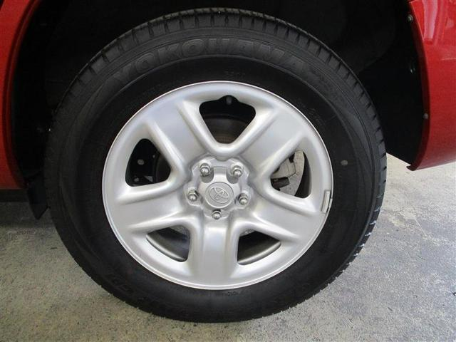 トヨタ RAV4 スタイル 4WD スマートキー