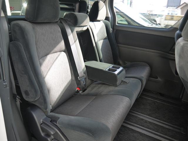 トヨタ アルファード 240S エアロパーツ 20インチアルミ HDDナビ 両パワ