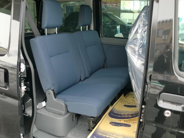 スバル サンバーバン VC 4WD デュアルスライドドア