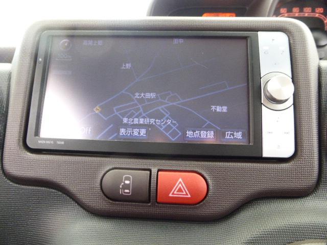 トヨタ スペイド F 4WD 寒冷地仕様 禁煙車