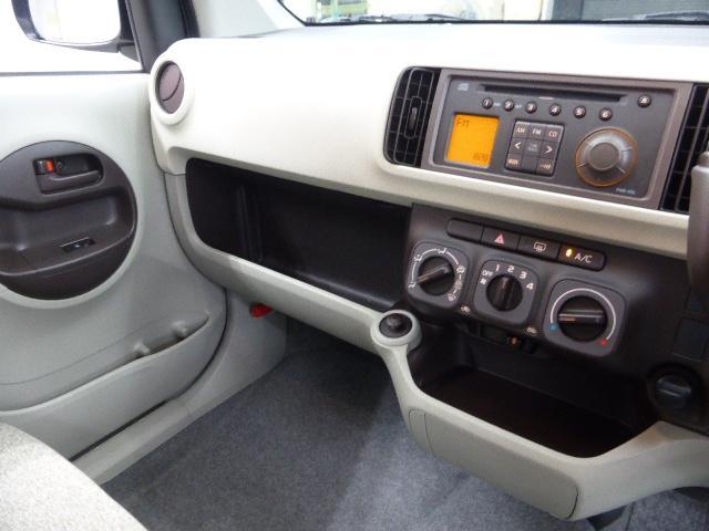 トヨタ パッソ X 4WD 寒冷地仕様