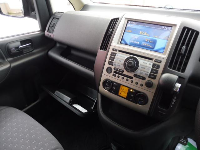日産 セレナ 20S 4WD ワンオーナー車
