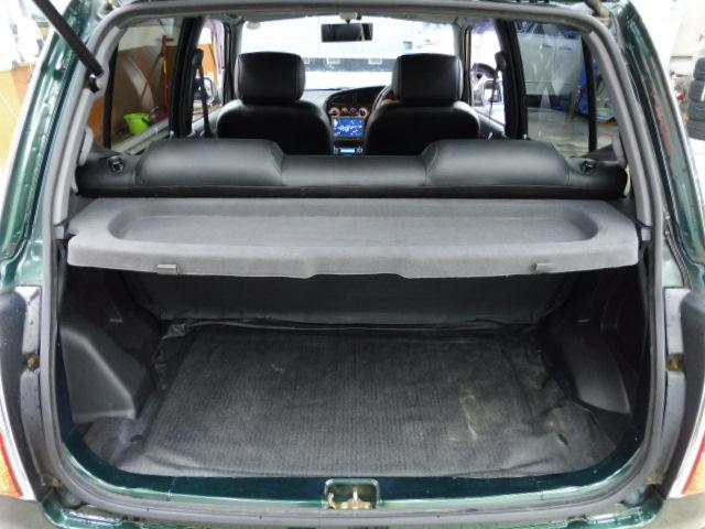 ダイハツ ミラジーノ ミニライトスペシャルターボ 4WD 後期モデル 禁煙車