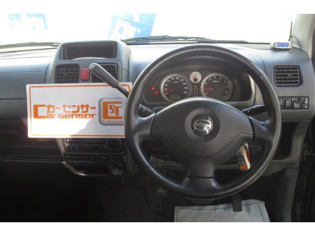 スズキ ワゴンRソリオ SWT 4WD
