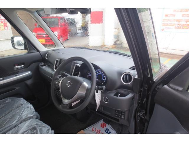 スズキ スペーシア Gリミテッド 4WD デュアルカメラ搭載