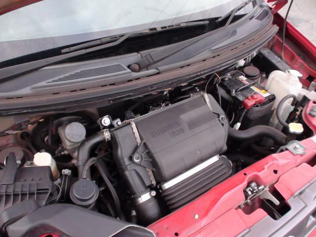 日産 オッティ RX FOUR 4WD