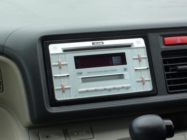 ホンダ ライフ G 4WD