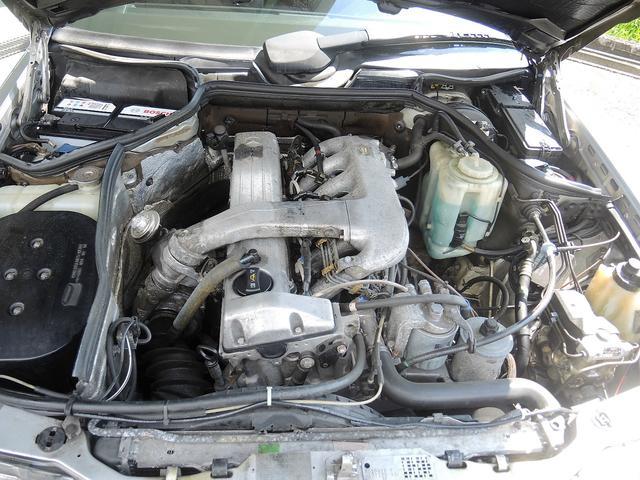 メルセデス・ベンツ M・ベンツ E300 ターボDステーションワゴン