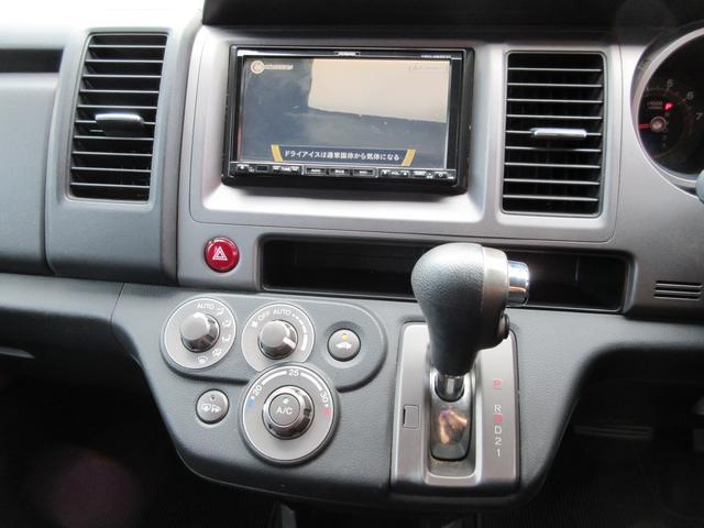 ホンダ クロスロード 20X 4WD 純正HDDナビ ワンセグ キーレス