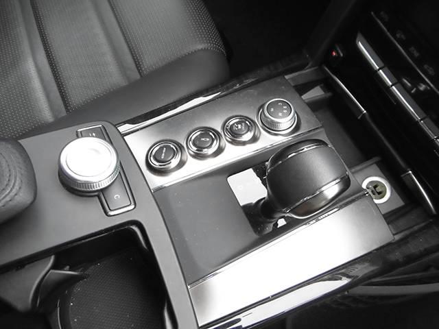 メルセデス・ベンツ M・ベンツ E63 AMG 黒革シート 純正HDDナビETC 19AW