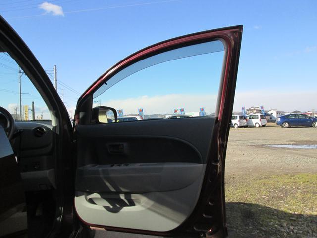 トヨタ パッソ X アドバンスドエディション HID  キーレス CD
