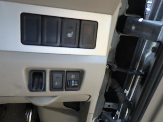 スズキ エブリイワゴン JPターボ 4WD 両側スライドドア CD キーレス
