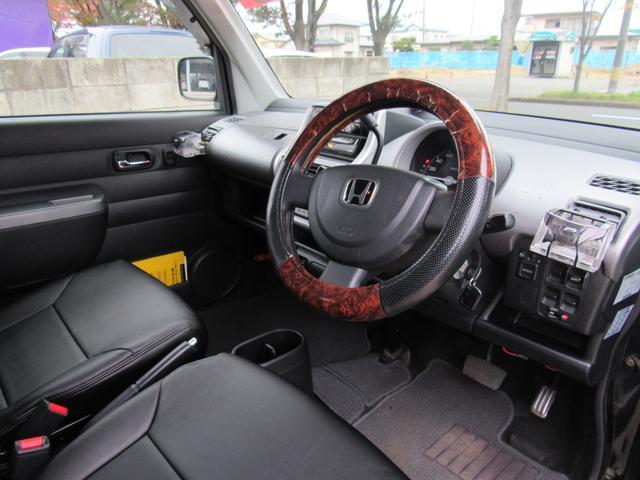 ホンダ ザッツ 4WD 社外アルミ 社外オーディオ キーレス ETC