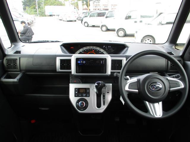 ダイハツ ウェイク L 4WD メーカー保証 インテリキー 電動スライドドア