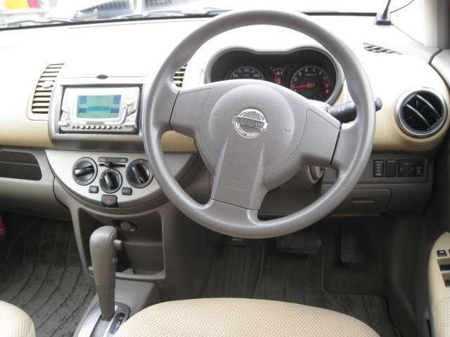 日産 ノート 15S FOUR 4WD