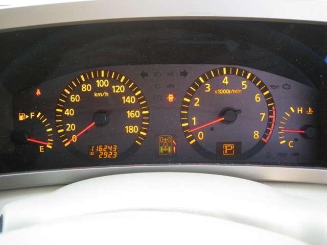 日産 エルグランド V 4WD 社外ナビ ETC