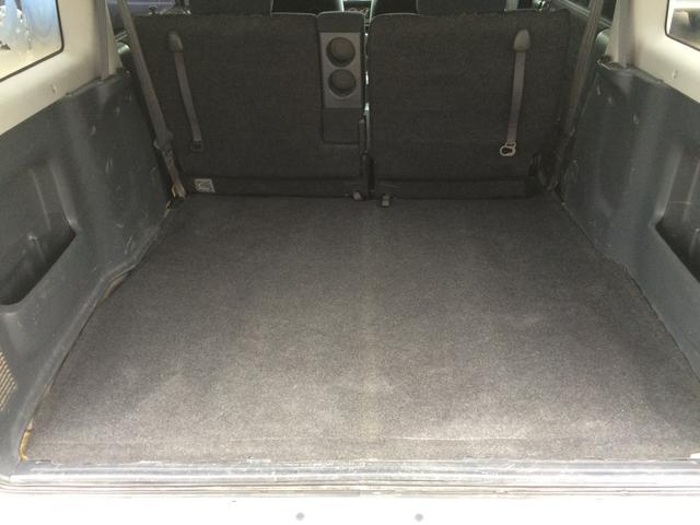 ホンダ バモス ターボ 4WD フロアオートマ