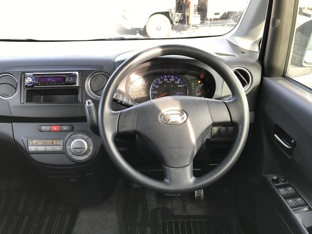 ダイハツ タントエグゼ カスタムS 4WD 社外CD オートエアコン HID
