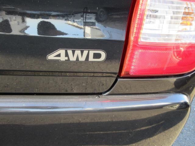 スズキ アルトラパン X 4WD オートマ  タイミングチェーン