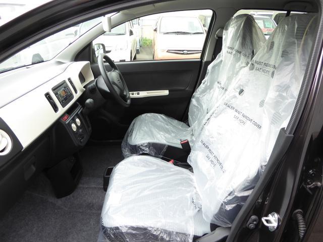 スズキ アルト S 4WD 届出済未使用車