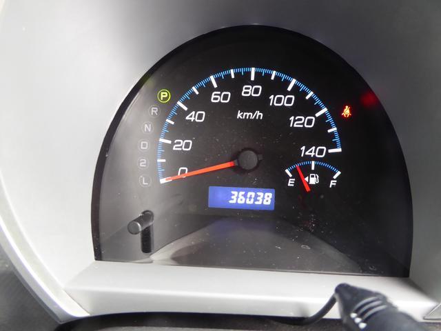 現在の走行距離は36000km台です!これから沢山の思い出を作ってください!