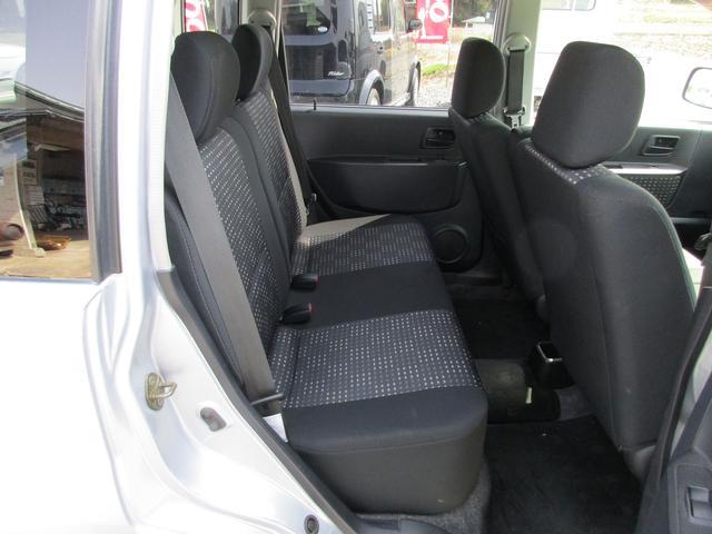 日産 オッティ S FOUR 4WD ETC タイベル交換後渡し