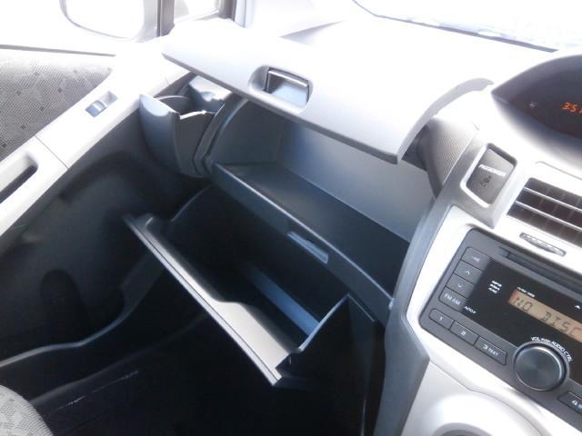 トヨタ ヴィッツ B Sエディション アルミ ABS