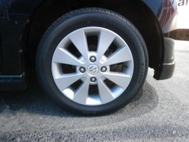 スズキ ワゴンR RXリミテッド キーフリー プッシュスタート ABS